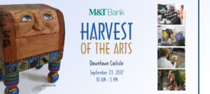 Harvest of the Arts Carlisle PA